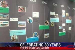 TSA celebrating 30 years