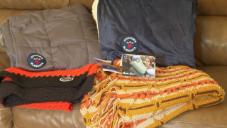 Johnnies Blankets