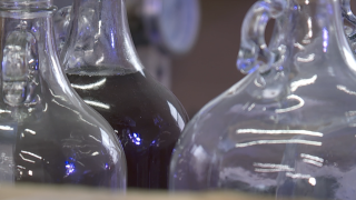 Maple Syrup from Martin's Sugar Bush and Produce