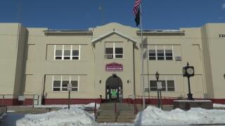 East Helena City Hall