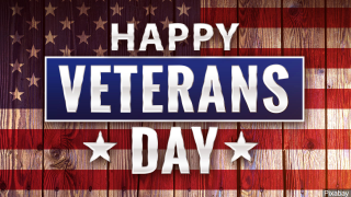 Veterans Day 2020: Free food and discounts in the Coastal Bend