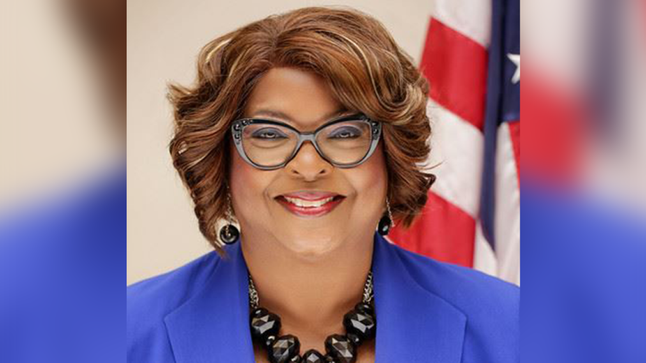 Ferguson elects first black woman to serve as mayor