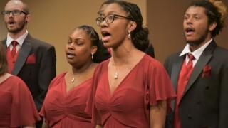 olivet college Choir