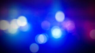 Man taken to hospital after motorcycle accident