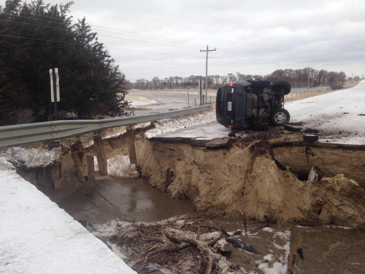 NSP - Highway 21 South of Broken Bow