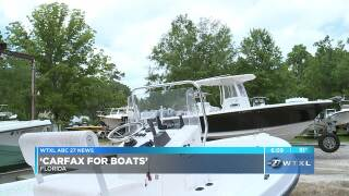 Florida top state for boat thefts for third year, new bill could help