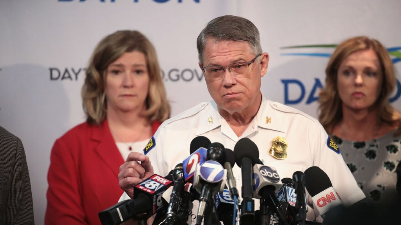 Dayton shooting: Police still trying to determine motive, say 14  injured suffered gunshot wounds