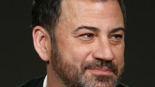 Jimmy Kimmel apologizes for Melania Trump joke amid Sean Hannity feud