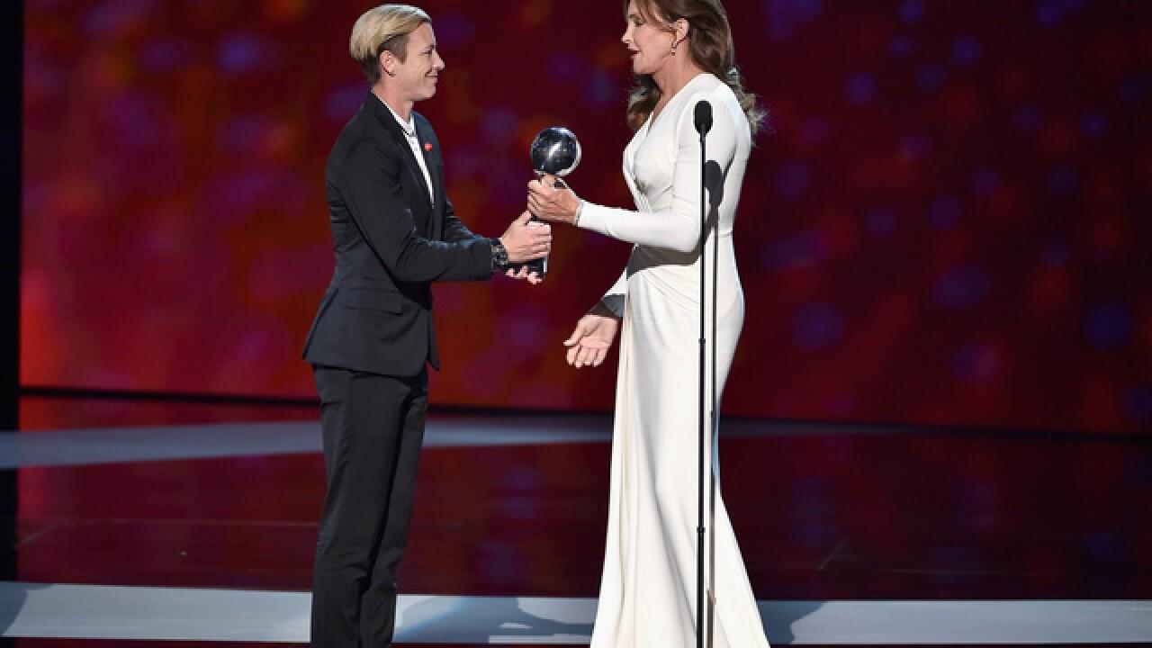 PHOTOS: 2015 ESPY Awards