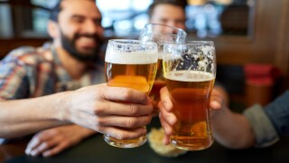 This company will pay you $2,000 to drink beer