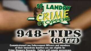 St. Landry Crime Stoppers: Holiday safety tips