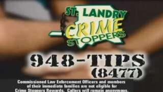 St. Landry Parish Crime Stoppers needs help solving burglary