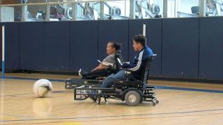 Phoenix Rising Adaptive Team