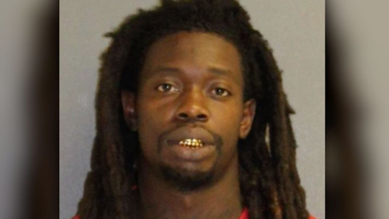 Othal Wallace, suspect in shooting of Daytona Beach police officer