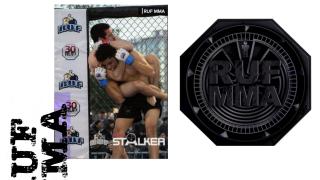 RUF MMA