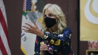 FLOTUS Jill Biden