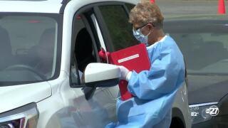 Suwannee County announces three new drive-thru COVID-19 test sites