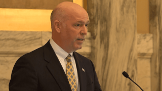 Republican Rep. Greg Gianforte launches campaign for Governor