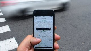 Nationwide to launch new coverage for ride-sharing drivers