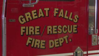 Great Falls Fire Rescue