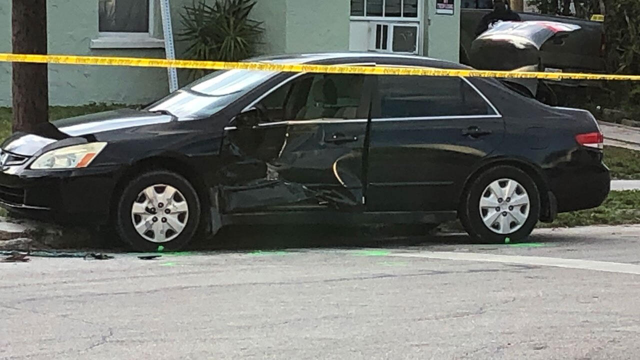 Pregnant woman killed in hit-and-run crash