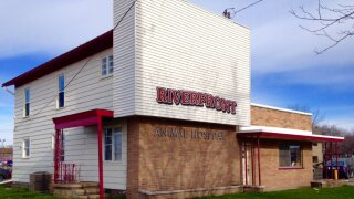 Riverfront Animal Hospital