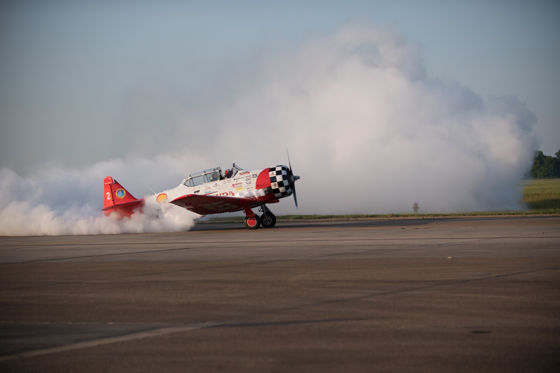 Barksdale AFB hosts Defenders of Liberty Air & Space Show