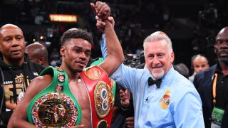 Champion boxer Errol Spence Jr. suffers serious injuries in Dallas car crash, reports say