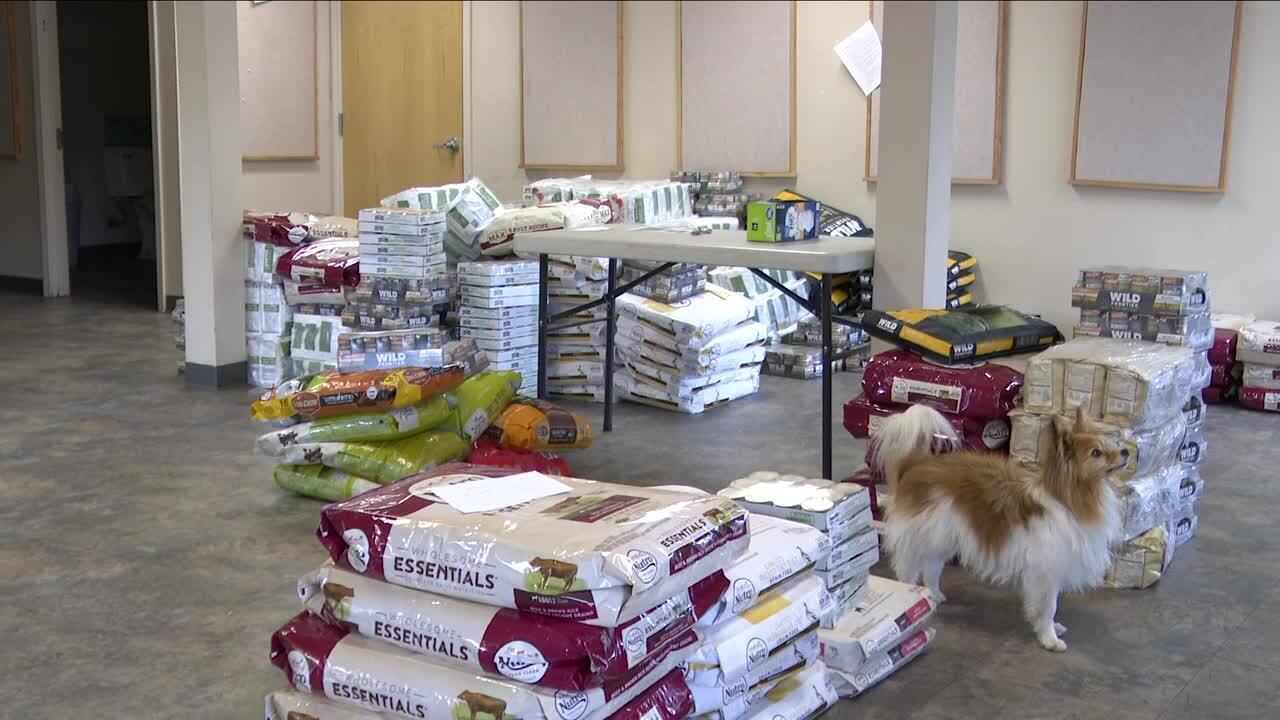 Humane Society of Western MT lending hand to other animal shelters