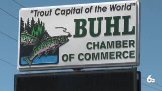 Buhl Chamber of Commerce