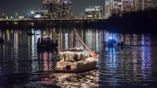 Weekend Events: Punks for Presents, James River Parade of Lights, Richmond Ballet's TheNutcracker