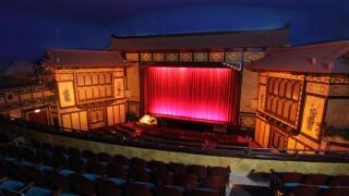 Redford Theatre photo