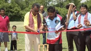 Colerain township cricket field