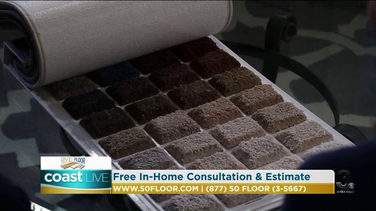 How to tie the color of the year into your home on Coast Live