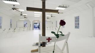 Mass Shootings Religion
