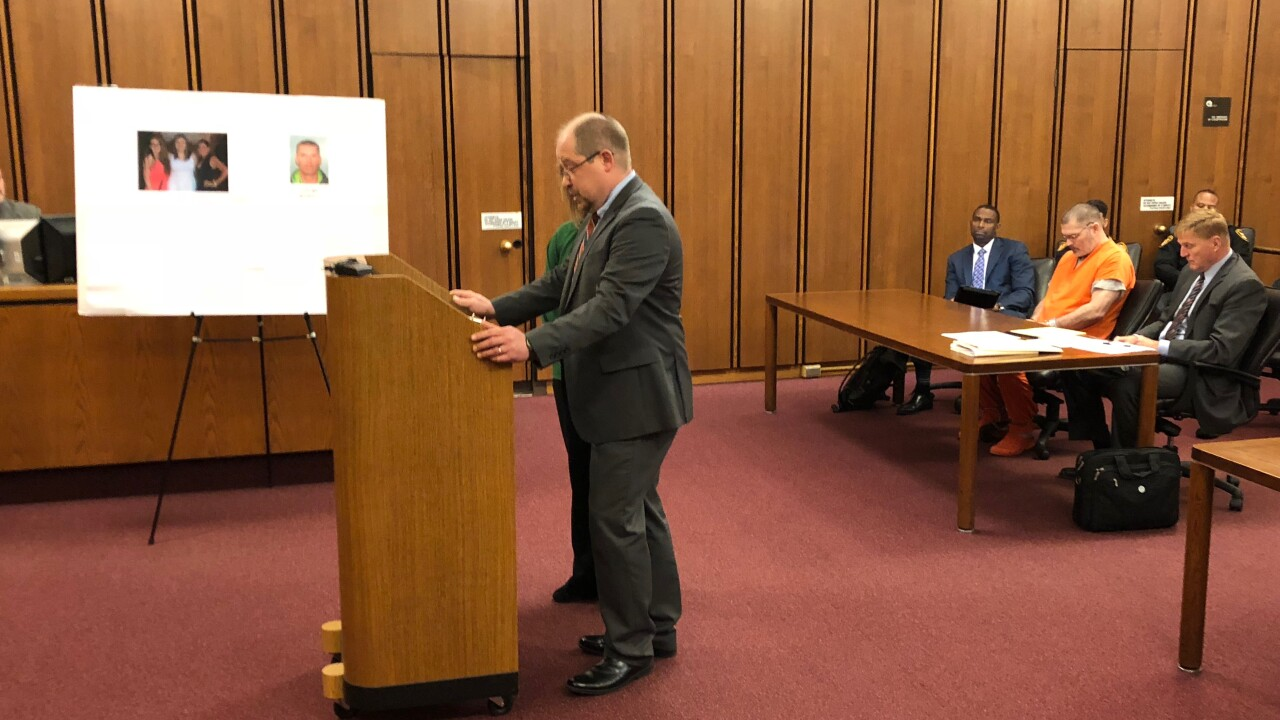 Brinkman sentencing