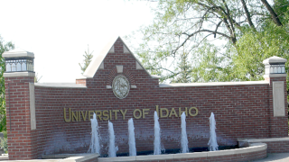 Rocket explosion hurts 4 at University of Idaho