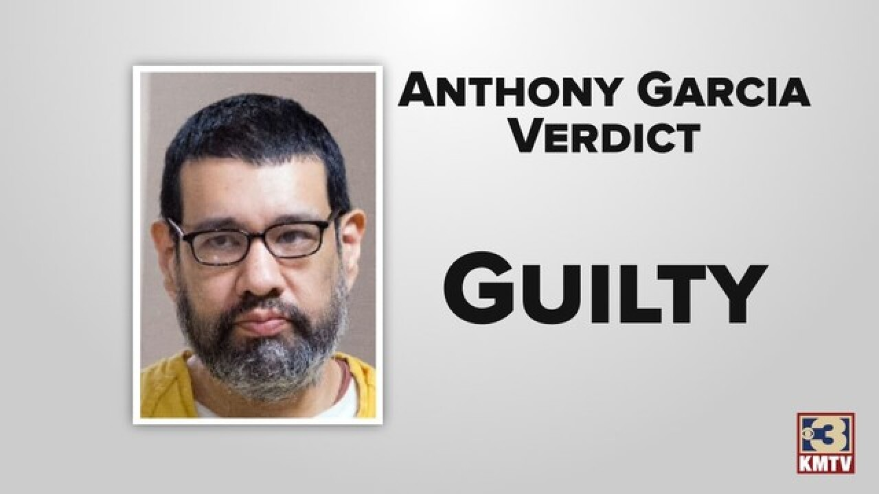 Nebraska doctor found guilty of murder
