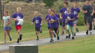 Helena Family Fun Fest gets kids moving, teaches them about health