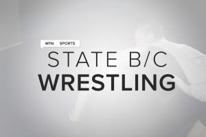 State B:C wrestling