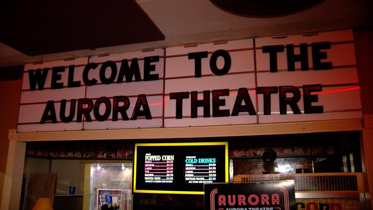 Pilates class to raise money for Aurora Theatre