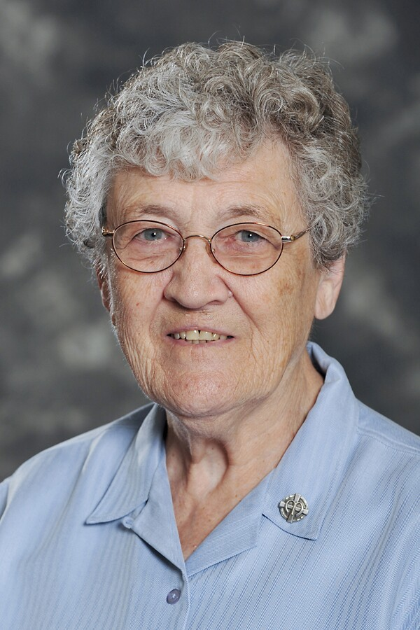 Sister Cynthia Borman