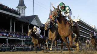 Report: Kentucky Thoroughbred Deaths Surpassed National Average In 2018