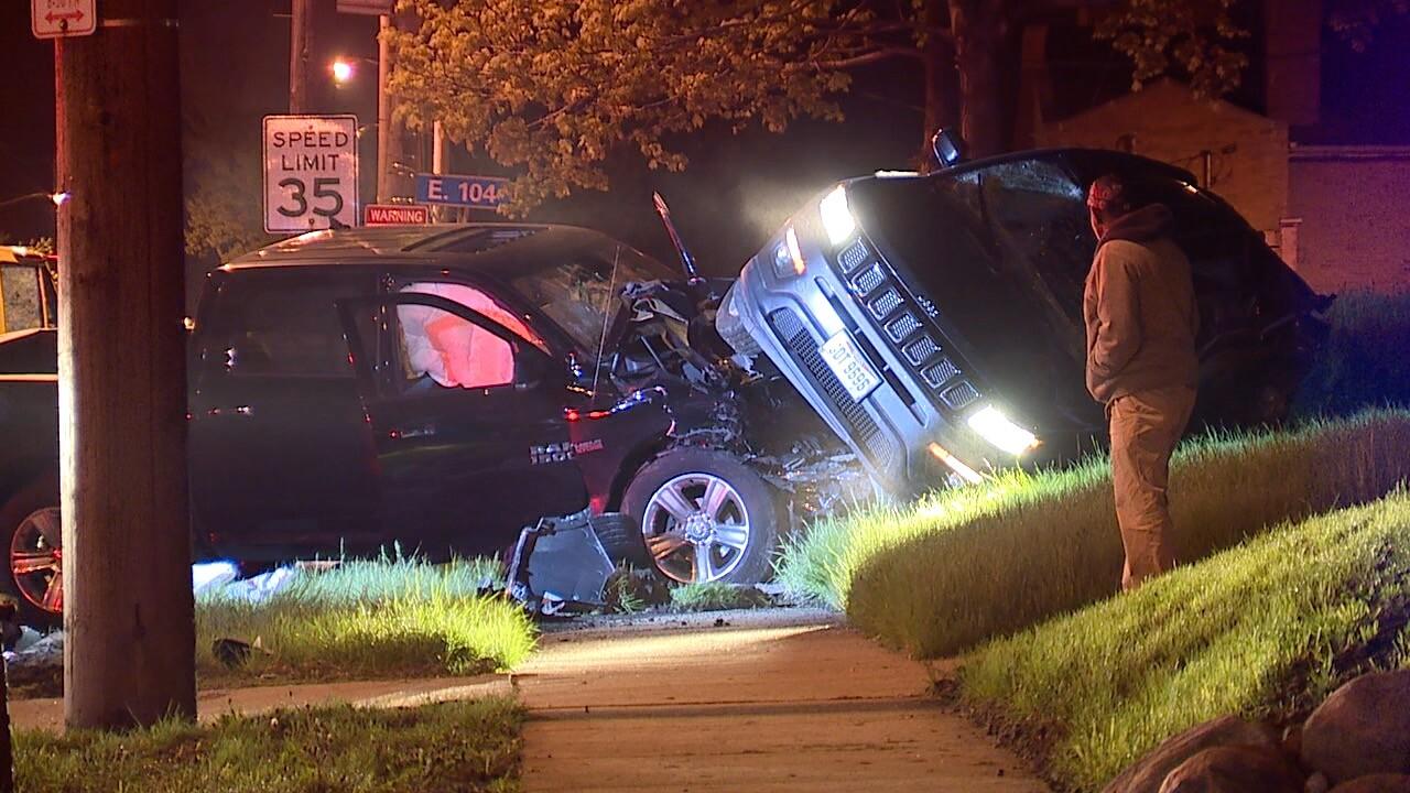 E104 Kinsman crash.jpg