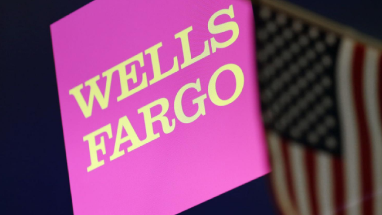 Wells Fargo supports customers during federal government