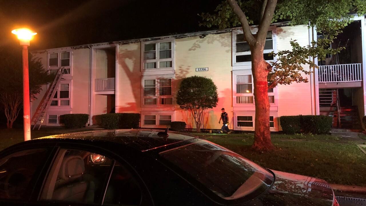 NN 13000 Preakness Drive apartment fire (June 30) 6.jpg