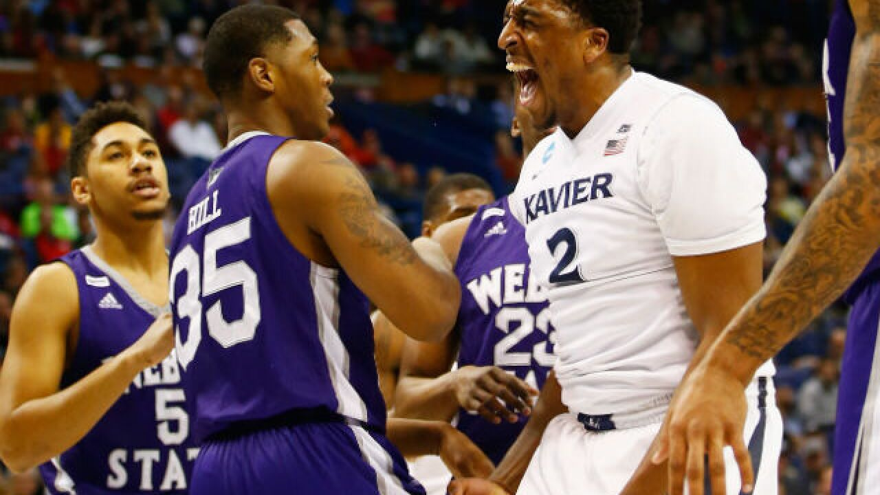 Xavier, Wisconsin preparing to duke it out