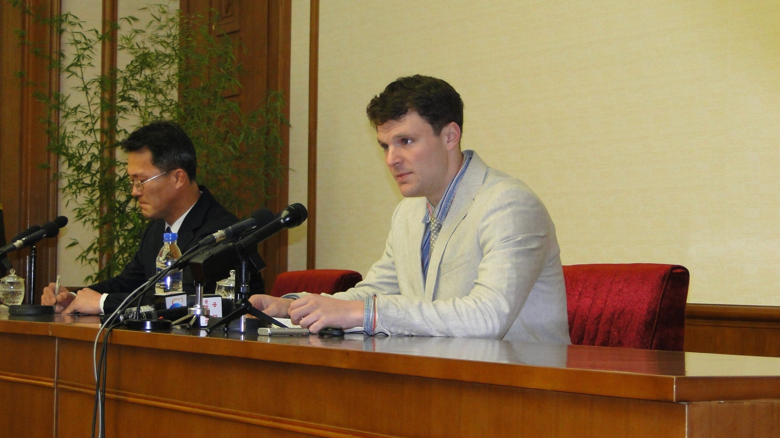Photos: UVa student Otto Warmbier dies days after being released from North Koreancustody