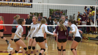 Belt volleyball looking to add to school's history, bring home another Class C title