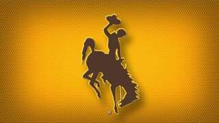 Redding suspended indefinitely from Wyoming Cowboys men's team